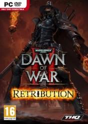 Cover Warhammer 40000: Dawn of War II Retribution