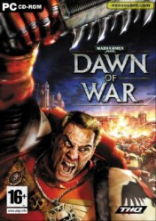 Cover Warhammer 40.000: Dawn of War (PC)