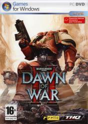Cover Warhammer 40.000: Dawn Of War II Chaos Rising