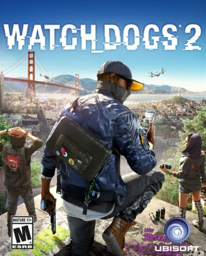 Cover Watch Dogs 2 (PC)