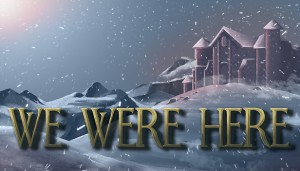 Cover We Were Here (PC)