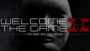 Cover Welcome to the Game II
