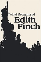 Cover What Remains of Edith Finch (PC)