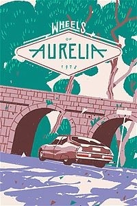 Cover Wheels of Aurelia (PC)