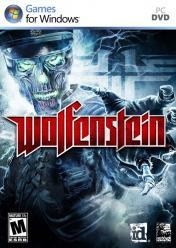 Cover Wolfenstein (PC)