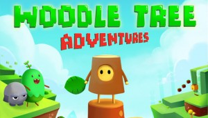 Cover Woodle Tree Adventures (PC)
