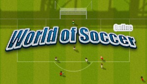 Cover World of Soccer online