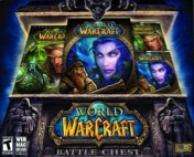 Cover World of Warcraft: Battle Chest