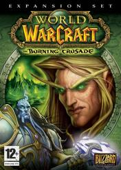 Cover World of Warcraft: The Burning Crusade