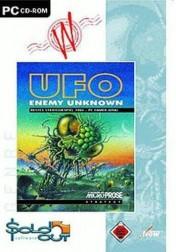 Cover X-COM: UFO Defense