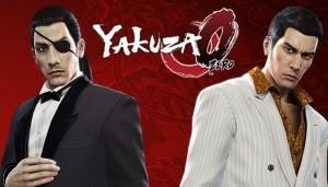Cover Yakuza 0 (PC)