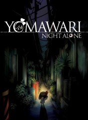 Cover Yomawari: Midnight Shadows (PC)