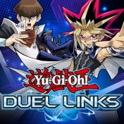Cover Yu-Gi-Oh! Duel Links (PC)
