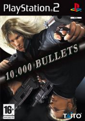 Cover 10,000 Bullets