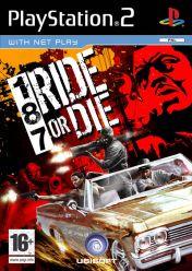 Cover 187 Ride or Die
