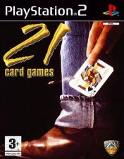 Cover 21 Card Games
