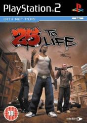 Cover 25 to Life