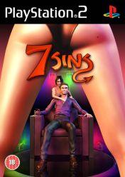 Cover 7 Sins