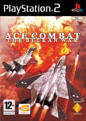 Cover Ace Combat Zero: The Belkan War