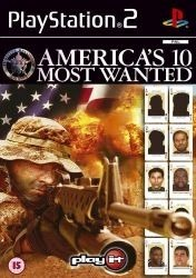Cover America's 10 Most Wanted