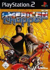 Cover American Chopper