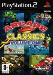 Cover Arcade Classics Volume 1