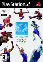 Cover Athens 2004