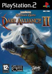 Cover Baldur's Gate: Dark Alliance II