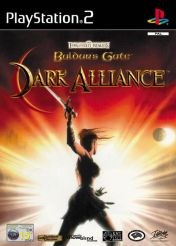 Cover Baldur's Gate: Dark Alliance