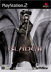 Cover Blade II