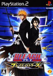 Cover Bleach: Blade Battlers