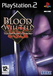 Cover Blood Will Tell