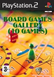 Cover Board Games Gallery (10 Games)