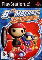 Cover Bomberman Hardball