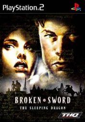 Cover Broken Sword: The Sleeping Dragon