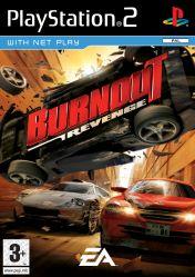 Cover Burnout Revenge