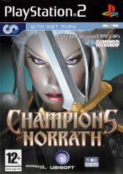 Cover Champions of Norrath
