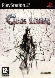 Cover Chaos Legion (PS2)