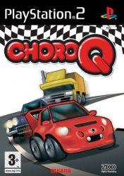 Cover ChoroQ