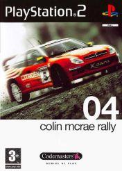 Cover Colin McRae Rally 04