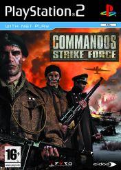 Cover Commandos Strike Force