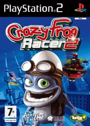 Cover Crazy Frog Racer 2