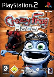Cover Crazy Frog Racer