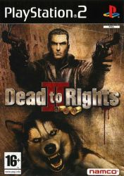 Cover Dead to Rights II