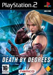 Cover Death by Degrees