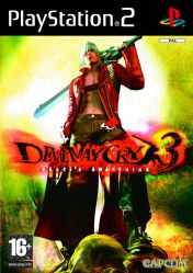 Cover Devil May Cry 3: Dante's Awakening