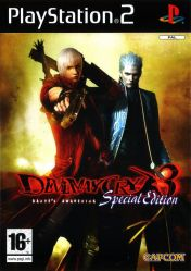 Cover Devil May Cry 3: Special Edition