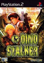 Cover Dino Stalker