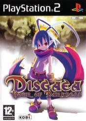 Cover Disgaea: Hour of Darkness