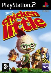 Cover Disney's Chicken Little